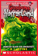 Gsb Horrorland #3 Monster