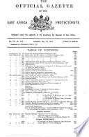 1 May 1913