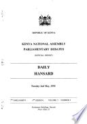 2 May 1995