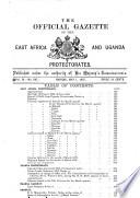 1 May 1907