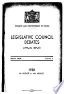 1938 - Vol. 5