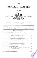 5 May 1920