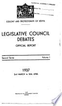 1937 - Vol. 1