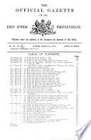 1 Mar 1913