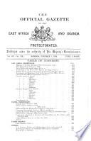 1 Nov 1906